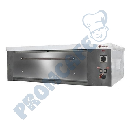 Печь хлебопекарная электрическая ХПЭ-750/500.11 (нержавеющая) .