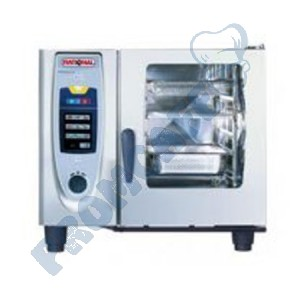 Пароконвектомат  SelfCookingCenter® whitefficiency® 061, артикул В618100.01 Rational