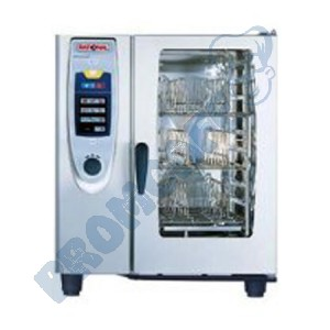 Пароконвектомат  SelfCookingCenter® whitefficiency® 101,  артикул В1181000.01 Rational