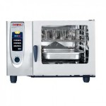 Пароконвектомат  SelfCookingCenter® whitefficiency® 062, артикул В628100.01 Rational
