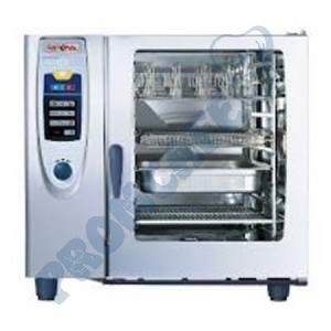 Пароконвектомат  SelfCookingCenter® whitefficiency® 102, артикул В128100.01 Rational