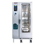 Пароконвектомат  SelfCookingCenter® whitefficiency® 201, артикул В218100.01 Rational