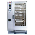Пароконвектомат  SelfCookingCenter® whitefficiency® 202, артикул В228100.01 Rational